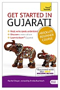 Get Started in Gujarati with Two Audio CDs: A Teach Yourself Program (Teach Yourself Language)