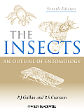 Insects: an Outline of Entomology (4TH 11 Edition)