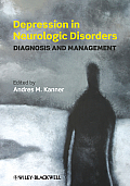 Depression in Neurologic Disorders: Diagnosis and Management Cover