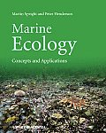 Marine Ecology Concepts & Applications