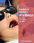 Paediatric Dentistry at a Glance (At a Glance) Cover