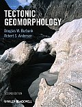 Tectonic Geomorphology Cover
