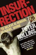 Insurrection: To Believe Is Human; To Doubt, Divine Cover