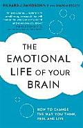 Emotional Life of Your Brain Uk