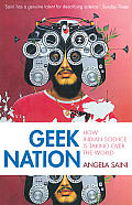 Geek Nation: How Indian Science Is Taking Over the World Cover