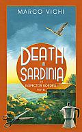 Death in Sardinia An Inspector Bordelli Novel