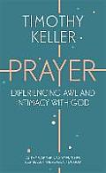 Prayer Experiencing Awe & Intimacy with God UK