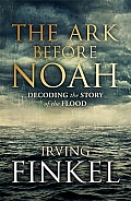 Ark Before Noah