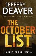 October List UK ed