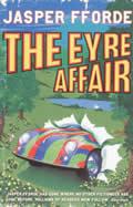 The Eyre Affair (Thursday Next Series #1)