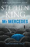 Mr Mercedes UK