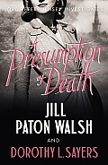 Presumption of Death UK Ed