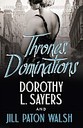 Thrones Dominations Lord Peter Wimsey