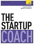 Startup Coach: Teach Yourself