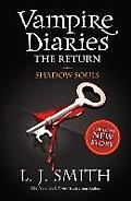 Vampire Diaries the Return Shadow Souls