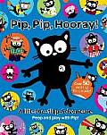 Pip, Pip, Hooray!