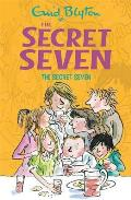 Secret Seven 01