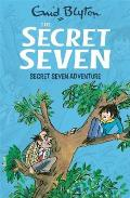 Secret Seven Adventure