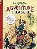Enid Blytons Adventure Treasury