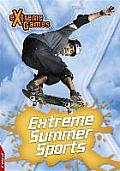 Summer Action Sports