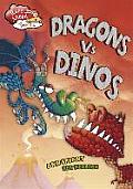 Dragons V Dinos