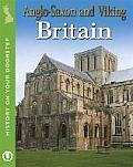 Anglo-saxon and Viking Britain