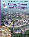 Cities, Towns and Villages