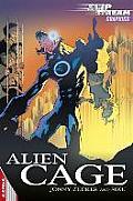Alien Cage