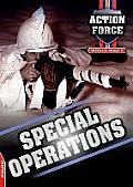 World War II: Special Operations