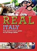 Italy: Your Need-to-know Guide for All Things Italian
