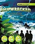 Shipwrecked! - Explore Floating and Sinking and Use Science to Survive