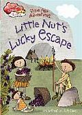 Stone Age Adventures: Little Nut's Lucky Escape