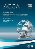 Acca - F5 Performance Management: Study Text