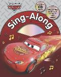 Disney Cars Sing Along