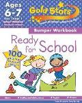 Gold Stars KS1 Bumper Workbook Age 6-8
