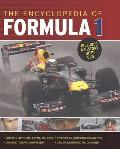 Complete Encyclopedia of Formula 1 With DVD