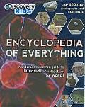 Encyclopedia of Everything (Discovery)