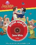 Disney Padded Storybook and CD
