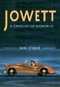 Jowett: A Century of Memories