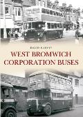 West Bromwich Buses