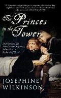 The Princes in the Tower: Did...