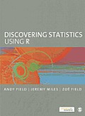 Dicsovering, Statistics Using R (12 Edition)