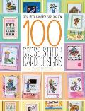 100 Cross Stitch Card Designs Cross Stitch Cards for Every Occasion