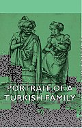 Portrait Of A Turkish Family Cover