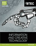 Information and Creative Technology (13 Edition)