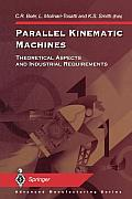Parallel Kinematic Machines (Advanced Manufacturing)