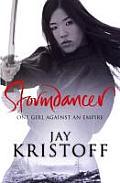 Stormdancer Lotus War Book One