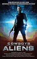 Cowboys & Aliens Film Tie In by Joan D Vinge