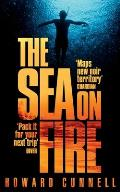 Sea on Fire