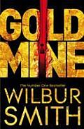 Gold Mine Wilbur Smith